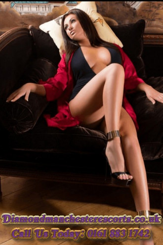 Anna - Manchester Open minded Beauty