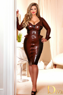 Mistress Janetta - London escort - Mistress Janetta