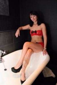 Claudia - Fun loving Birmingham escort Claudia