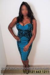 Jessica - Jessica classy Birmingham escort