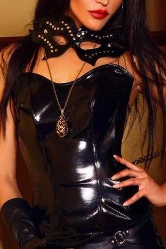 Mistress B. - pic 3