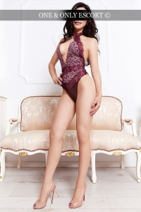 Escort Agency Dusseldorf Model Jasmin