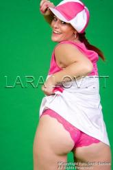 Lara Lovitt - Go-Go Girl