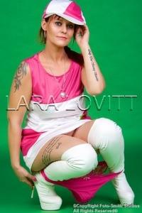 Lara Lovitt - Go-Go Girl 2