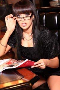 Katrin Sexy Secretary - Katrin Sexy Secretary