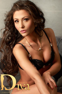 Rhonda - London escort - Rhonda
