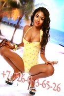Merit Mulatto - Beach babe