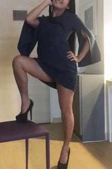 Kinky Tara - Bangkok escort - sexy
