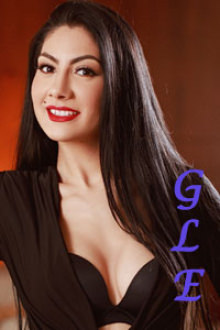 Antonia - London escort - antonia