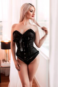 Madeline - Royal Escort Central London