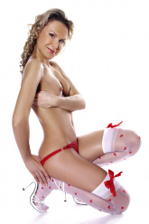 Anne VIP - Escort Girl