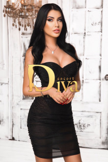 Marinella - London escort - Marinella