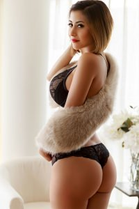 Abelia - Abelia - Smoking Hot Central London Escort