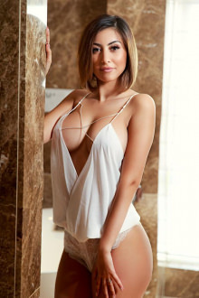 Katia - London escort - Katia London Escort Angels British Club