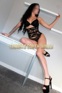 Scarlett - South wales escort