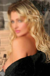 Angela - Angela Escort Berlin