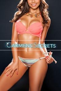 leah - leah from carmen secrets