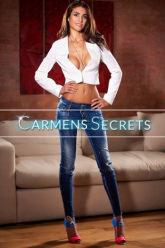 demi - demi from carmen secrets