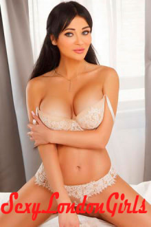 Natasha - London escort - Natasha