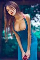 Paige Beautiful Asian looks