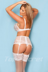 Julia - Julia Top Secret Escorts