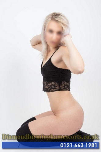Tina - Diamond Standard of escort