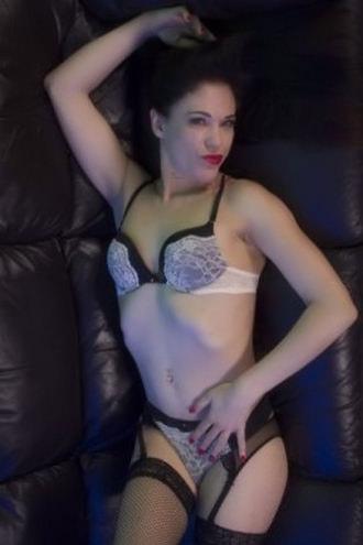 Alison - Fantastic body!