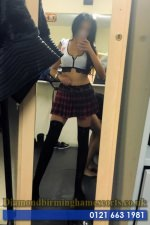 Ex Lap Dancer - Brooke - East Midlands