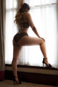 Yasmin - Yasmin - Dark-haired Leeds Escort
