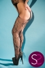 Sadie shows off her amazing legs - Sadie of Secrets - Bury