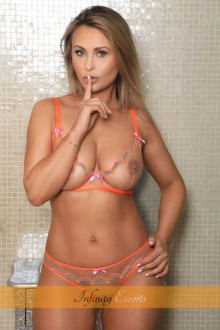 Ella - London escort - Ella