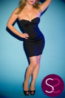 Penny of Secrets - Penny's one of our best blonde english escorts