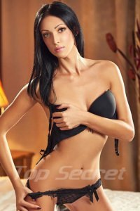 Adelina Top Secret Escorts