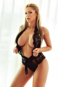 Katia A stunning Royal Escort
