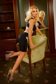 Selena - London escort - Selena- A stunning Royal Escort