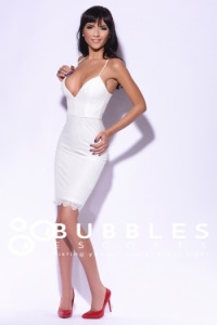 Eva from Bubbles Escorts
