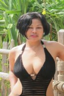 Angie, sexy Filipina April 21st to 24th in Bangkok