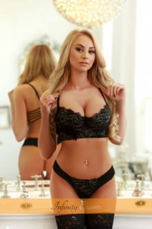 Elvira - London escort - Elvira