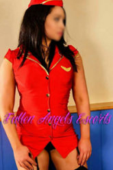 Madison - Madison - Dark-haired Escort in Cardiff