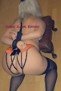 Cindy - Escort in Cardiff