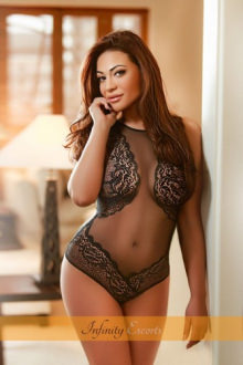 Meelina - London escort - Meelina