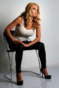 Eva Blonde - Eva Blonde
