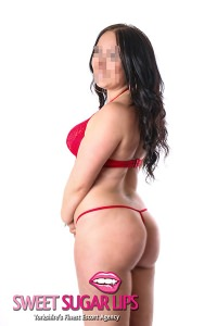 Minnie - Minnie - Brunette Escort in Leeds