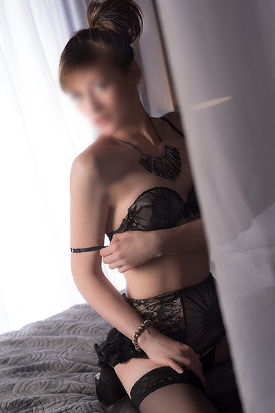 London escorts hannah
