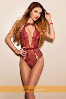 Xenia - London escort - Xenia
