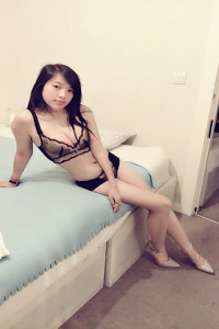 Asian Escort - AMY