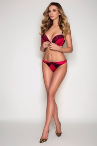 Carmen  - Elite & High Class Monaco Escort
