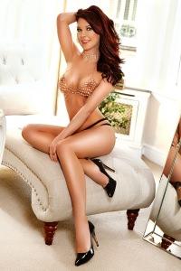 Liya Amber - Sexy GF