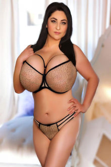 Alice - London escort - Alice@Pasha