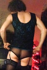 Jayne - Brown Escort in Cardiff